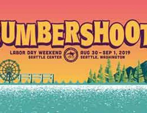 Win tickets to Bumbershoot 2019!