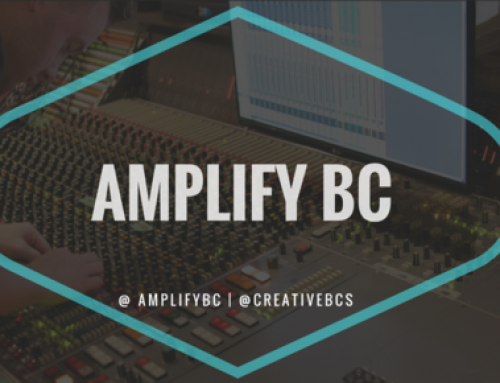 Update on Amplify BC, We Need Your Support!