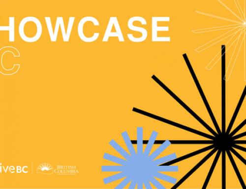 Artist Travel Grant Recipients Qualify For Showcase BC Funding