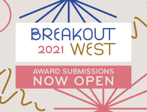 BOW + WCMA Submissions are Now Open